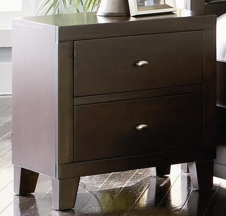 Lorretta Night Stand