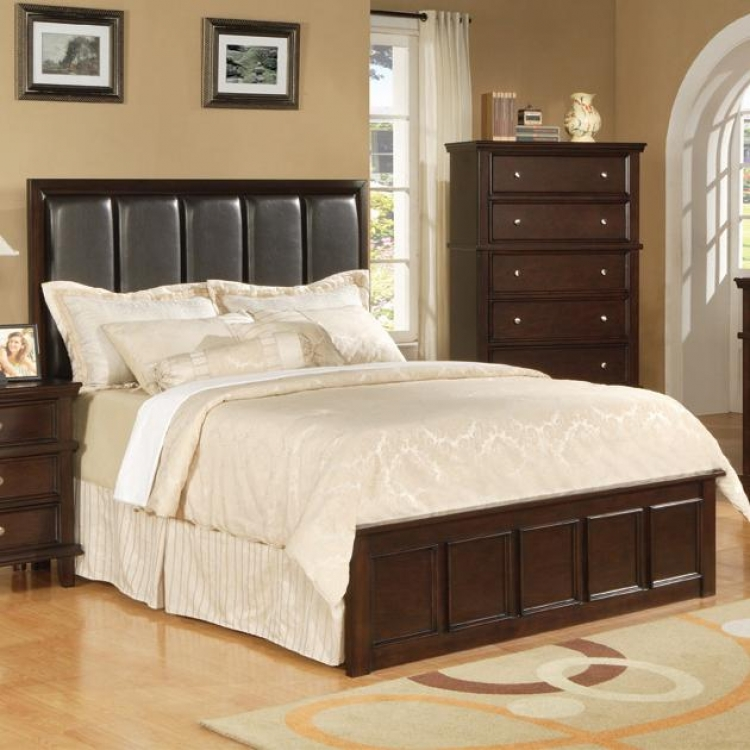 Saxton Bed
