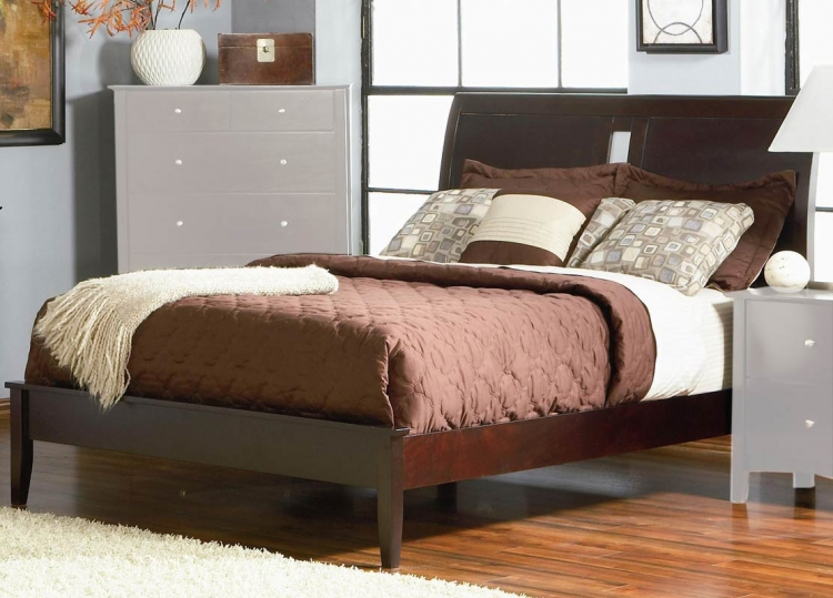 Henley Bed