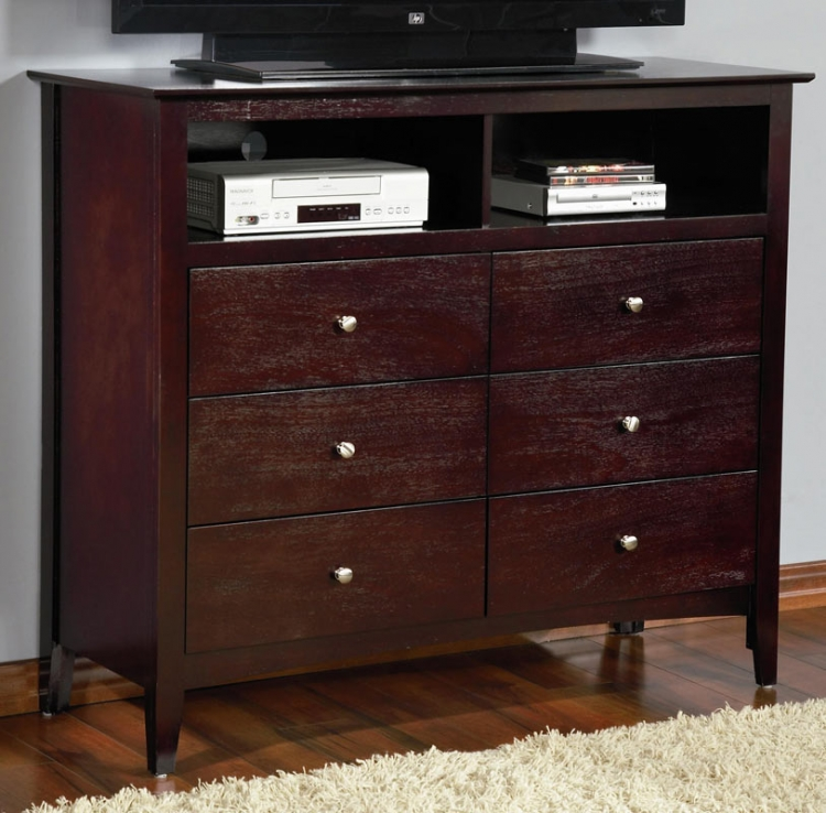 Henley TV Dresser