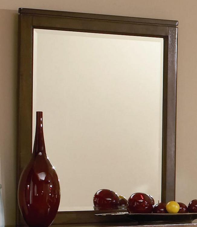 Langley Mirror