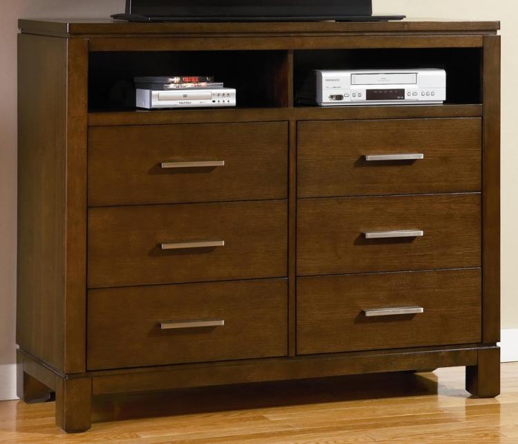 Langley TV Dresser