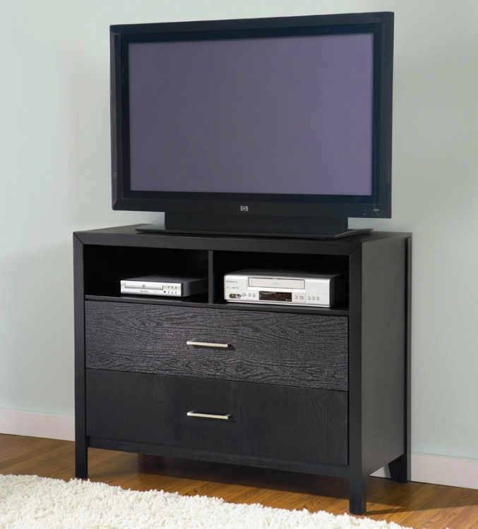 Grove TV Dresser - Coaster