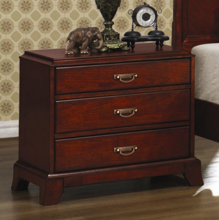 Gohman Night Stand