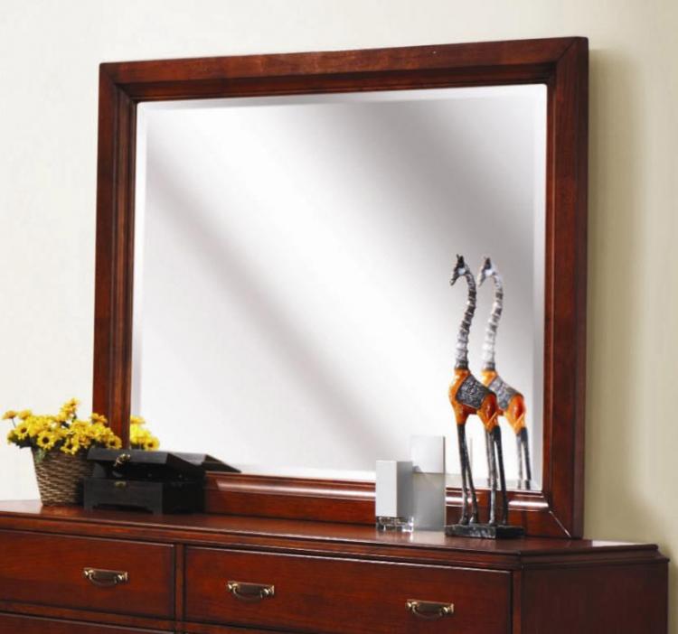 Gohman Mirror