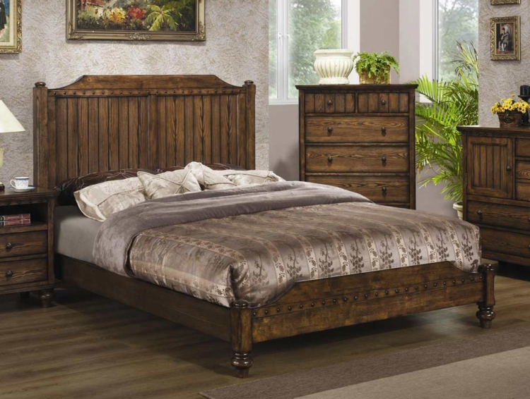 Clarin Bed