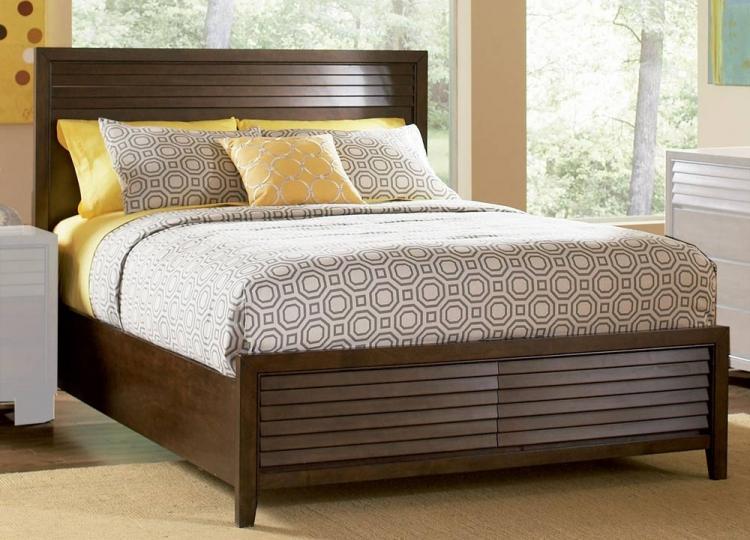 Audrey Bed