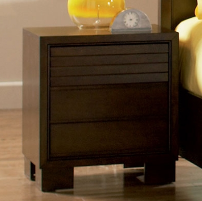 Audrey Night Stand