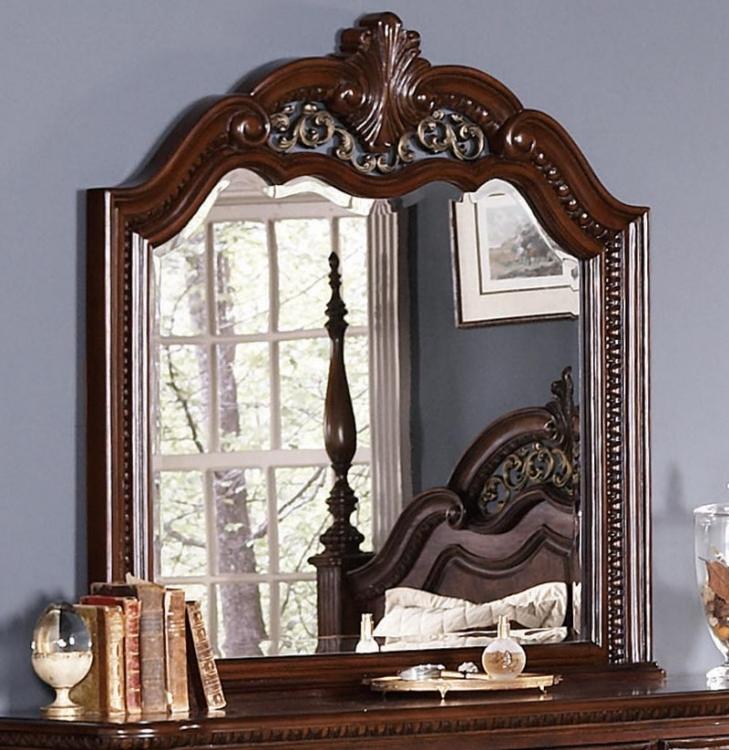 DuBarry Mirror