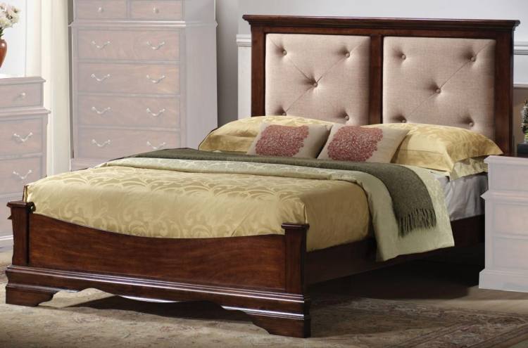 Harvey Queen Bed