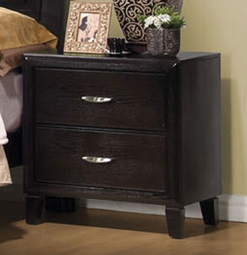 Nacey Night Stand - Coaster