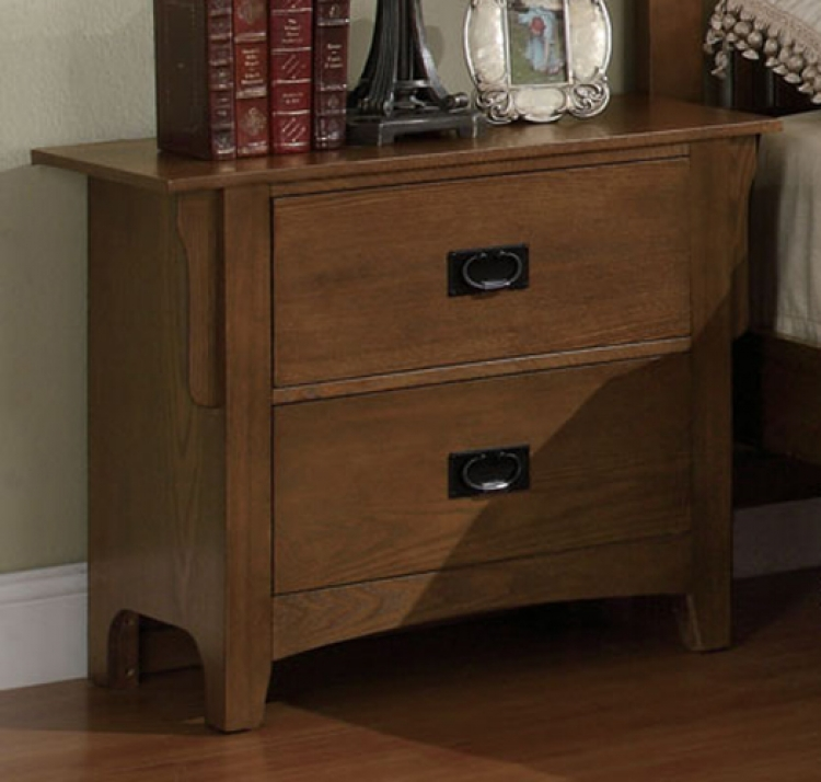 Georgia Night Stand
