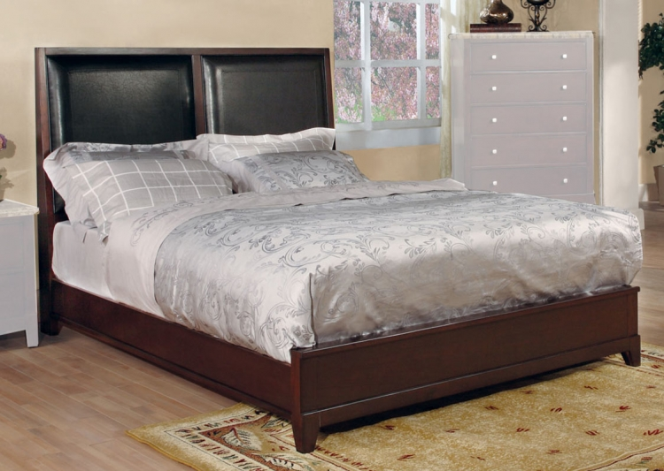 Linden Queen Bed