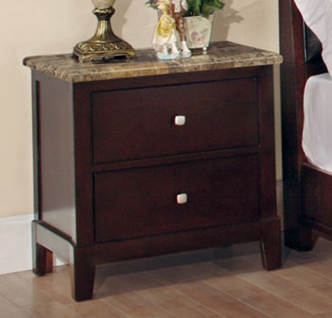 Linden Night Stand - Coaster
