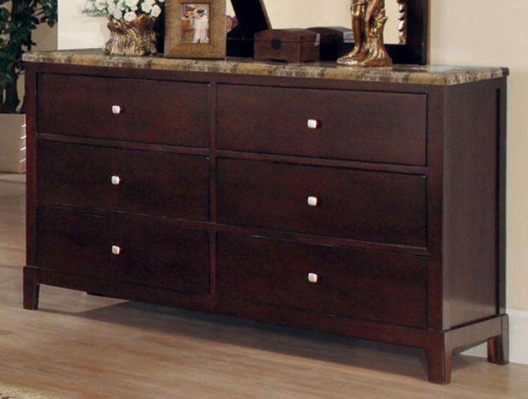 Linden Dresser