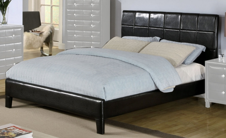 Micah Queen Bed - Coaster