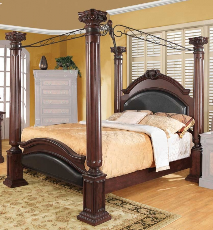 Grand Prado Bed - Coaster