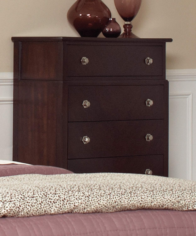 Albright Chest - Cherry
