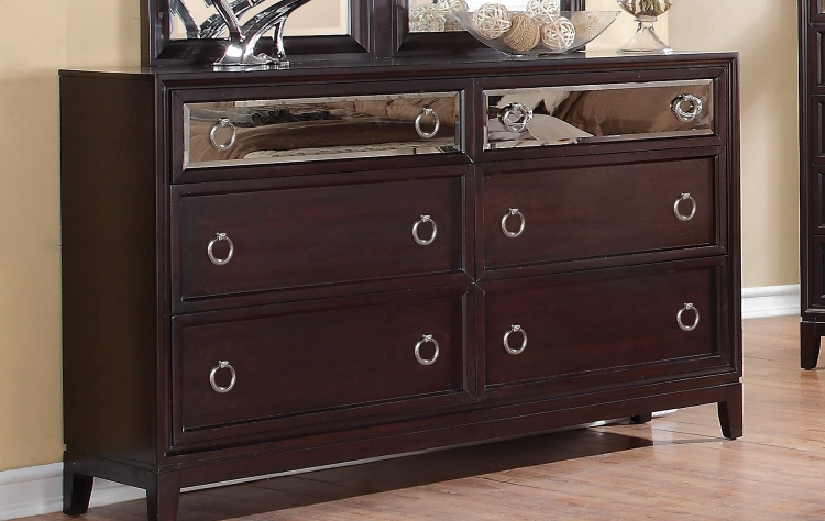 Williams Dresser - Cherry