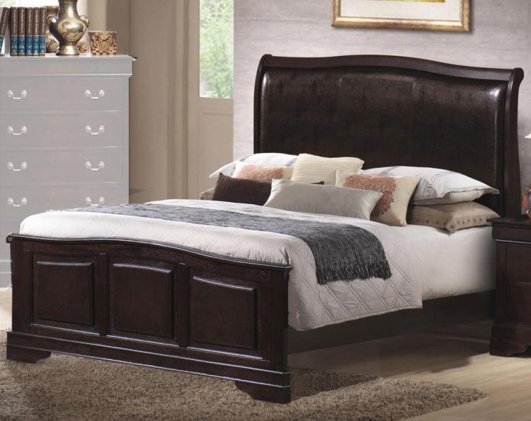 Gresham Bed