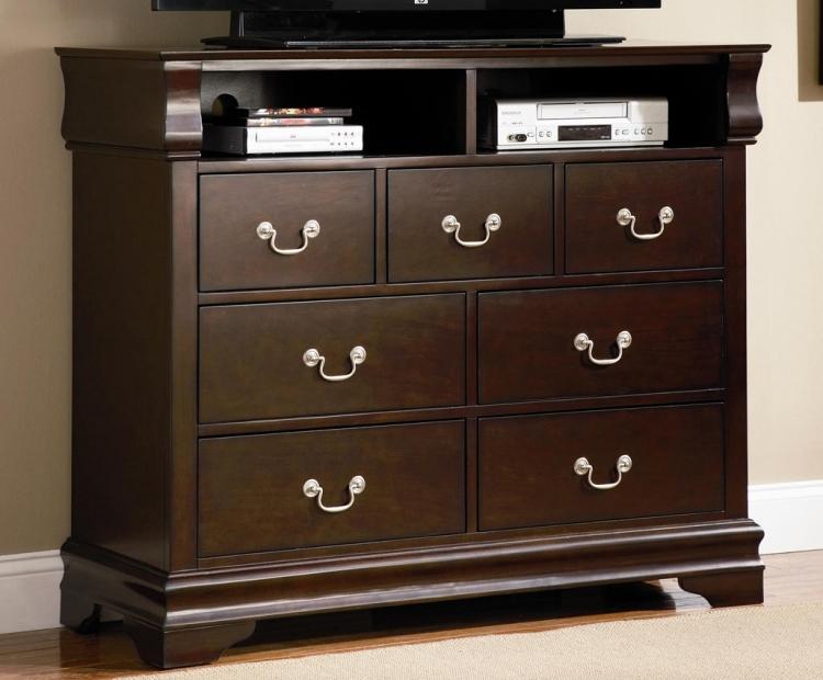 Gresham TV Dresser