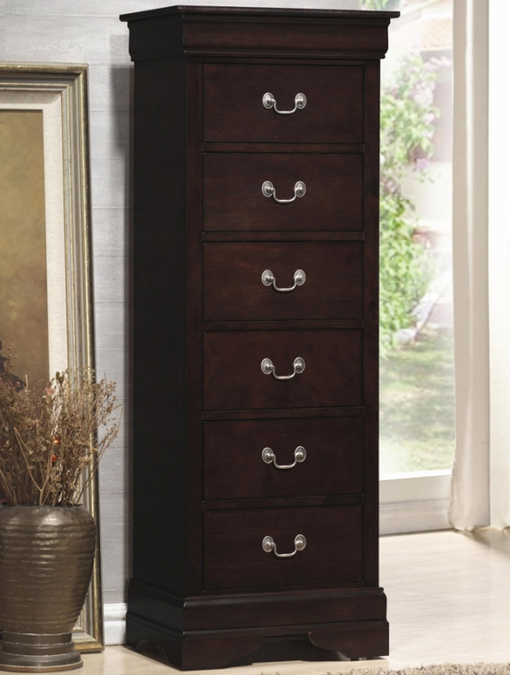 Gresham Lingerie Chest