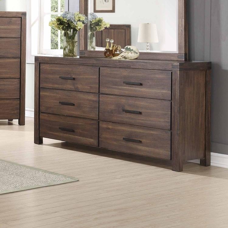 Lancashire Dresser - Cinnamon