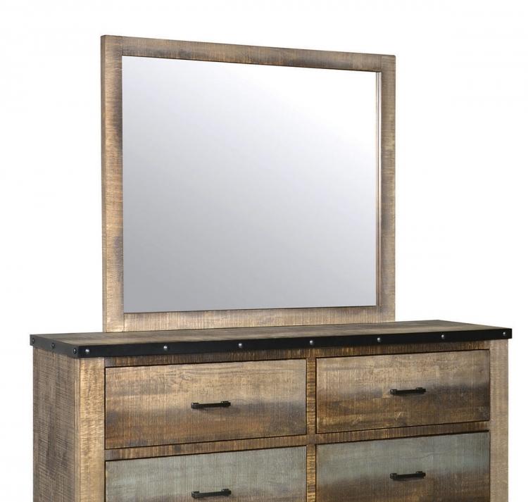 Sembene Mirror - Multi