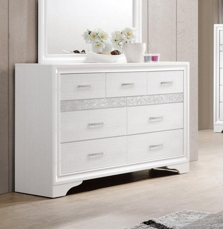 Miranda Dresser - White