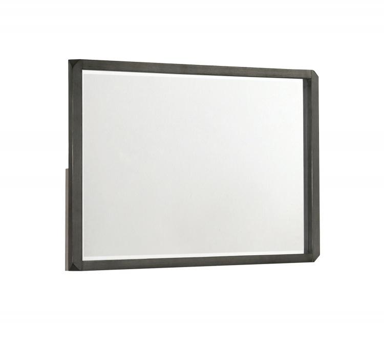 Noma Mirror - Grey