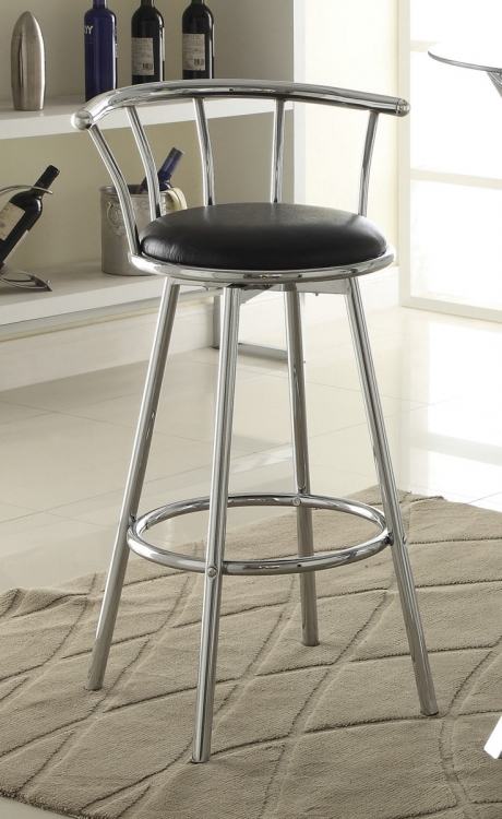 2244 29in Bar Stool - Coaster