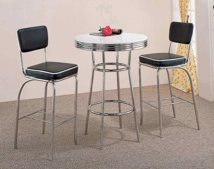 2300 Bar Dining Set - Coaster