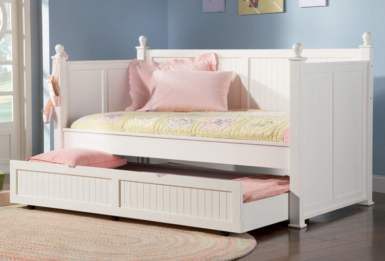 300026 Daybed with Trundle - Coaster