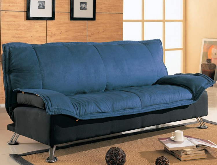 300068 Futon Sofa - Coaster