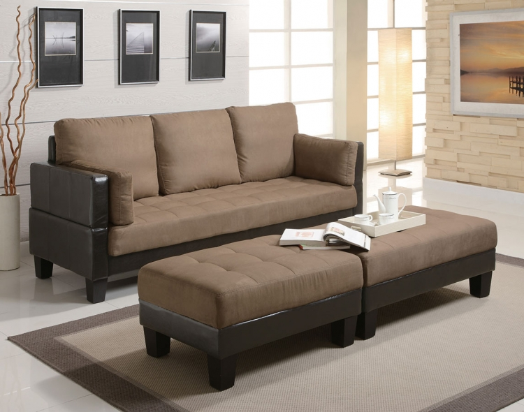 300160 Sofa Bed Group