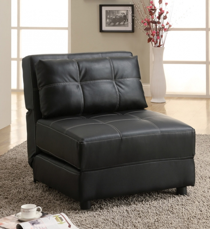 300173 Lounge Chair-Sofa Bed