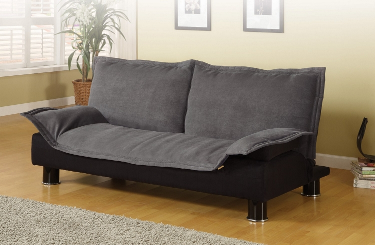 300177 Sofa Bed - Grey