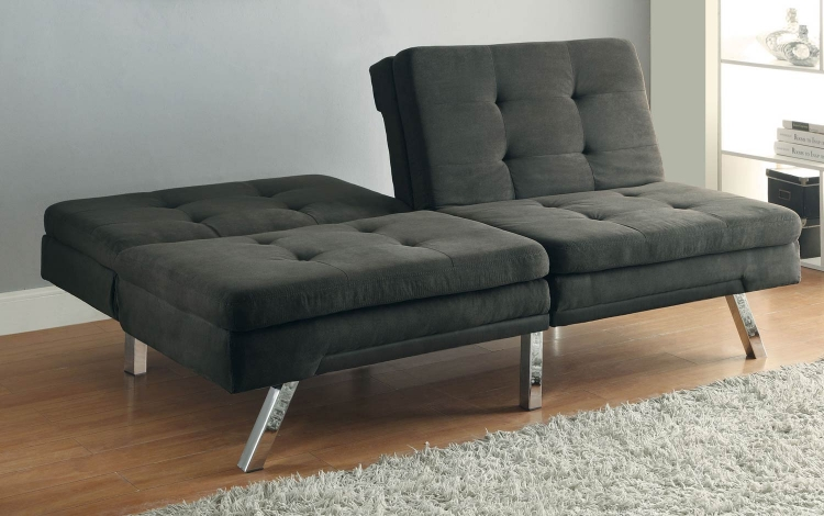 300213 Sofa Bed - Charcoal