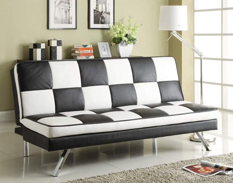 ClickClack Sofa Bed