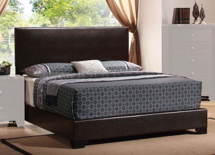 Conner Queen Bed