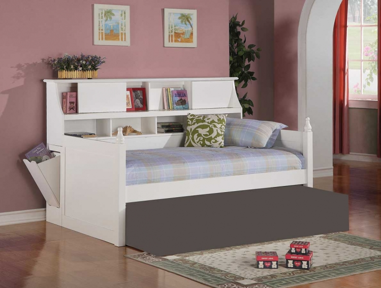 Coaster Daybed and Futon