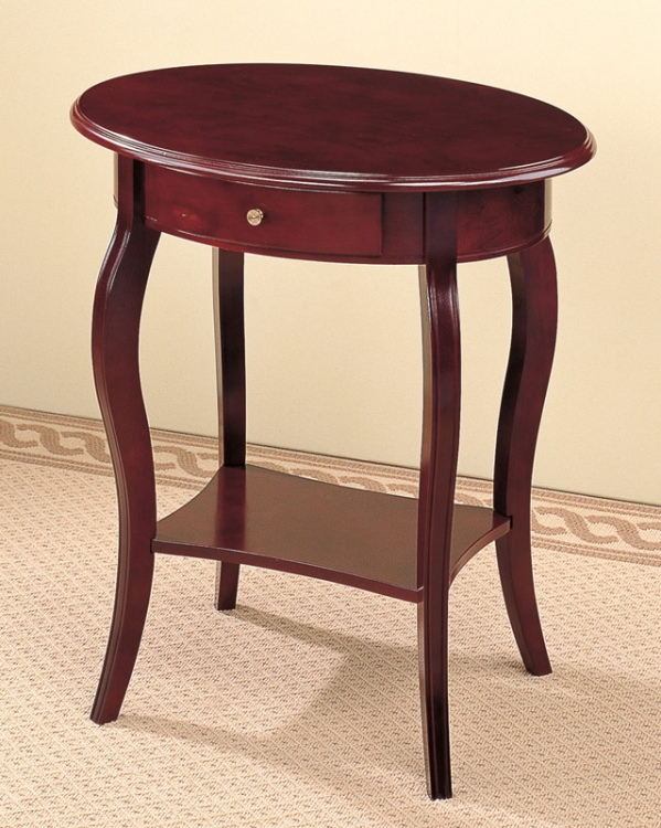 3039 Accent Table - Coaster