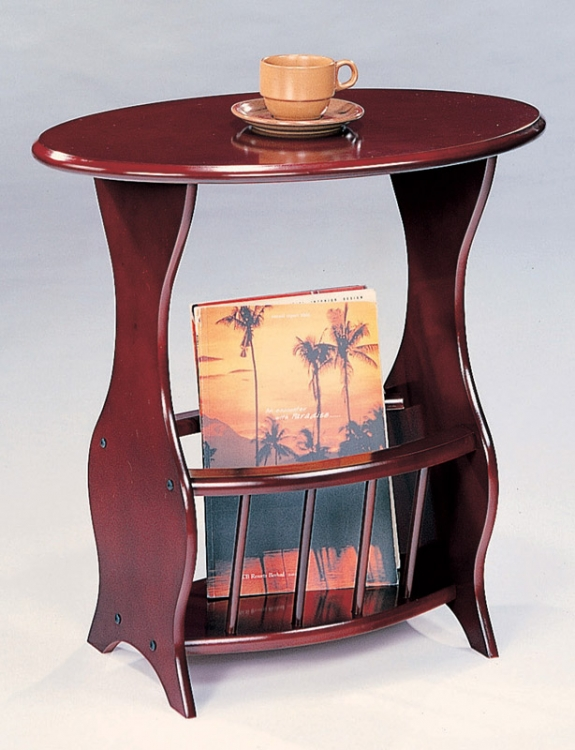 3054 Accent Table - Coaster