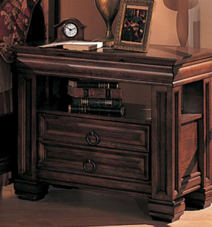 Westminster Night Stand