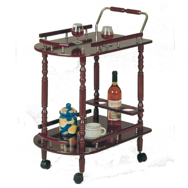 3512 Serving Cart - Coaster