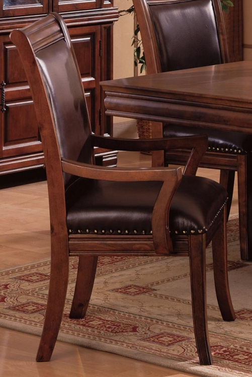 Westminster Arm Chair - Coaster