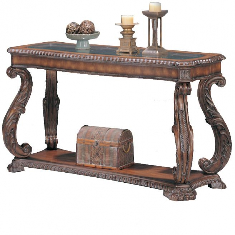 Doyle Sofa Table