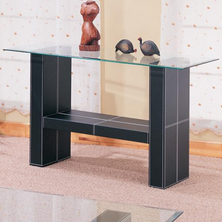 Williams Sofa Table - Coaster