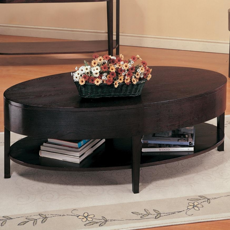 Gough Coffee Table