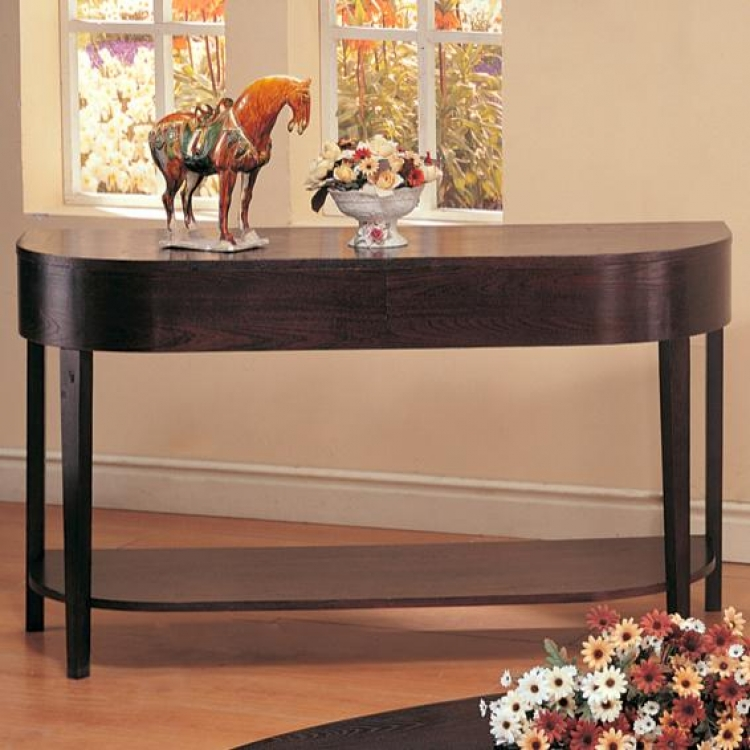 Gough Sofa Table - Coaster
